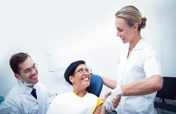 Dentists and Dental Service