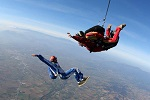 Aerial Sports in Stoke-on-Trent - Things to Do In Stoke-on-Trent