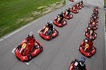 Go Karting in Stoke-on-Trent - Things to Do In Stoke-on-Trent