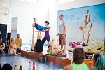 Yoga Clubs in Stoke-on-Trent - Things to Do In Stoke-on-Trent
