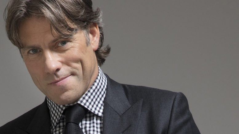 John Bishop - Warm Up