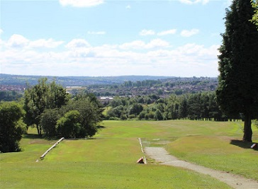 Burslem Golf Club Stoke-on-Trent