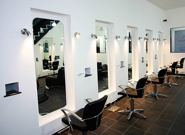 Charlie Browns Hair Studio Stoke-on-Trent