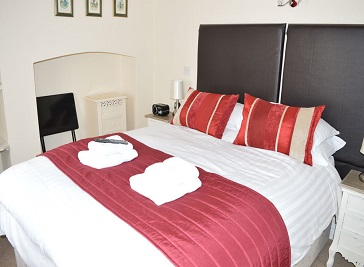 Clayhanger Guest House Stoke on Trent