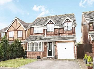 Springbok Properties Estate Agents Stoke-on-Trent