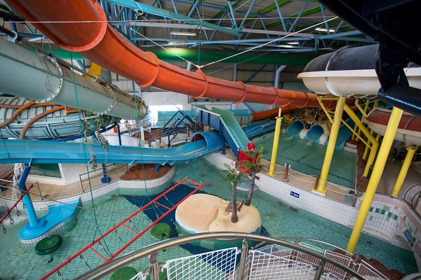 Kids Activities and Theme Parks