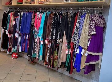 Zee Boutique Stoke-on-Trent