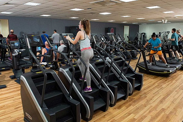 Fitness and Gyms in Stoke-on-Trent