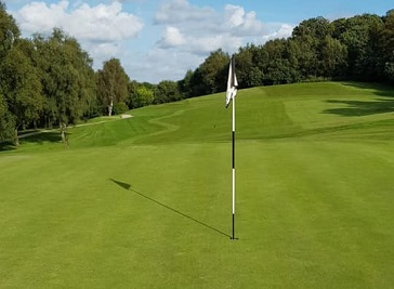 Trentham Park Golf Club Stoke-on-Trent