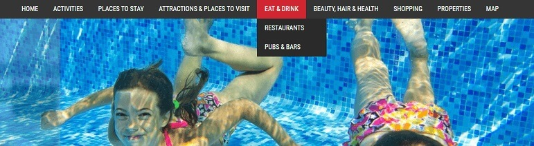 Drop Down menus Advertise with us What's on in Stoke-on-Trent